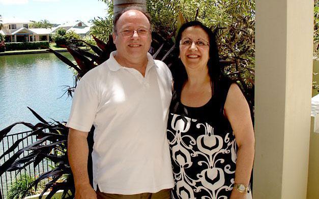 Katherine & Thomas - founders