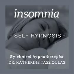 Insomnia CD Cover