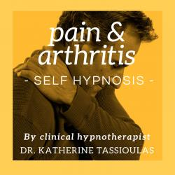 Arthritis & Pain Relief CD Cover