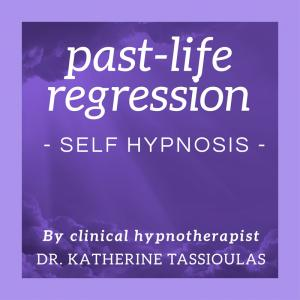Past-Life Regression CD Cover