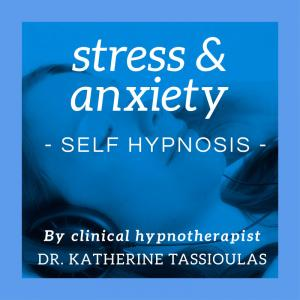 Stress & Anxiety CD Cover